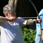 Archery Practice Course