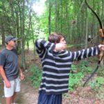 Archery Walkthrough Course