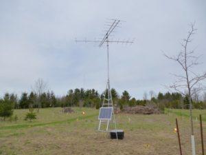 Motus Antenna