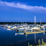 Georgian Shores Marina