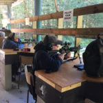 Shooting Sports Rifle 1